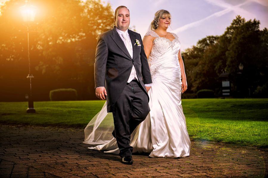Bolholt Hotel and Stables Country Club – Bury