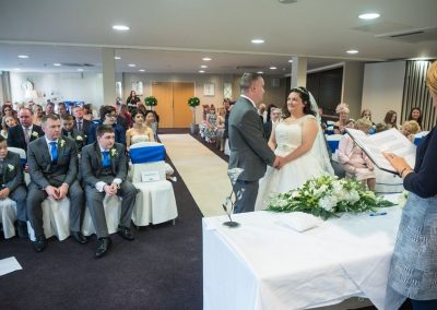 Wedding Photography Ribby Hall